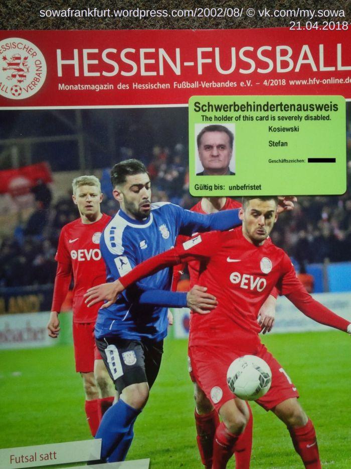 hessen fusball schwerbehindertenausweis sowa 04.2018