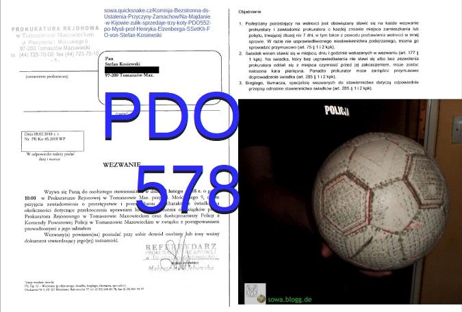 pdo578