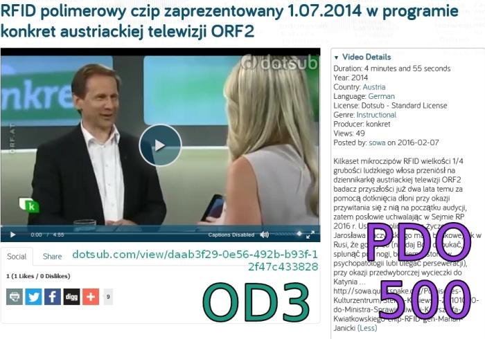 mikroczip 2014 telewizja austriacka
