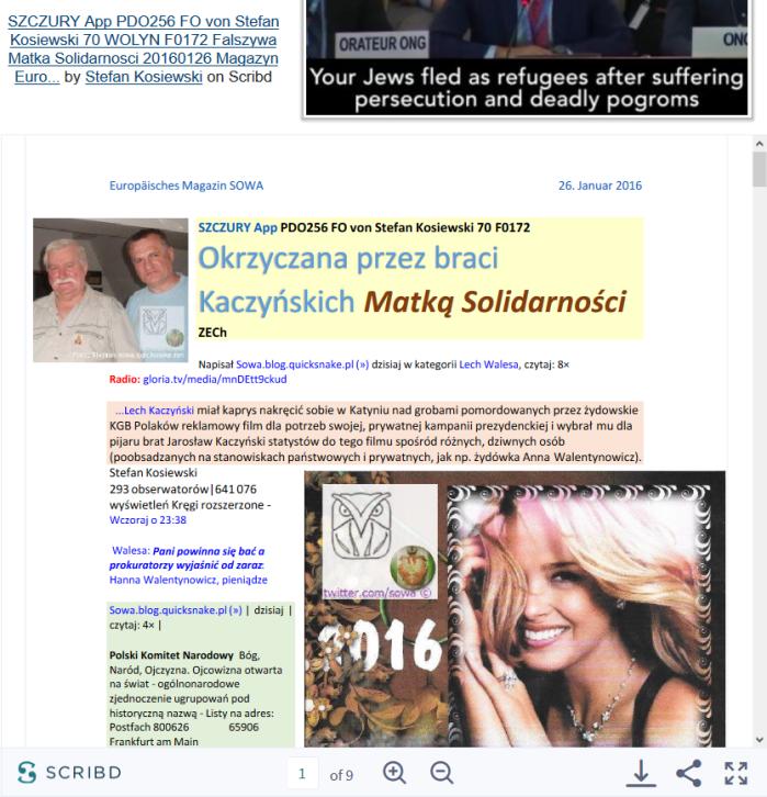 Screenshot_2019-07-09 STARA PIOSENKA Miasteczko Bedzin w Polsce jest i rynek w tej miescinie PDO597 Julian Tuwim Ordonka ZR[...]