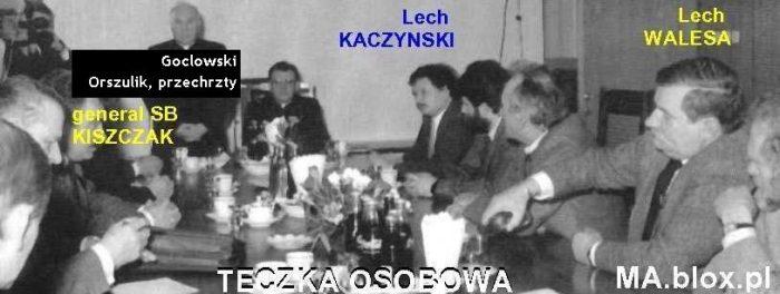 Wałęsa obnosi się z Wachowskim, zamiast skontaktować z Putinem iFSB