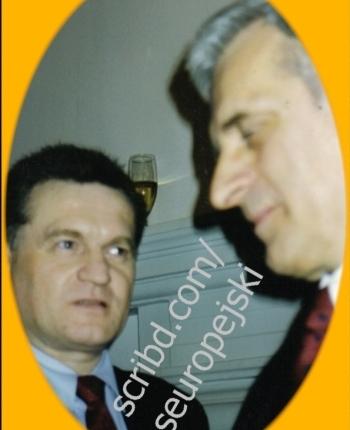 Jerzy Buzek wie, że Naród Polski nie będzie milczał w pokorze, lecz zapyta o haniebnąprzeszłość…