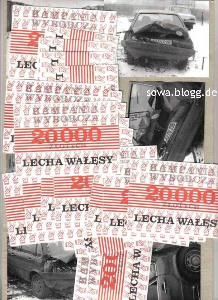 ONET nadaje z dwudniowym poślizgiem to, co Wałęsa wysyła naZachód!