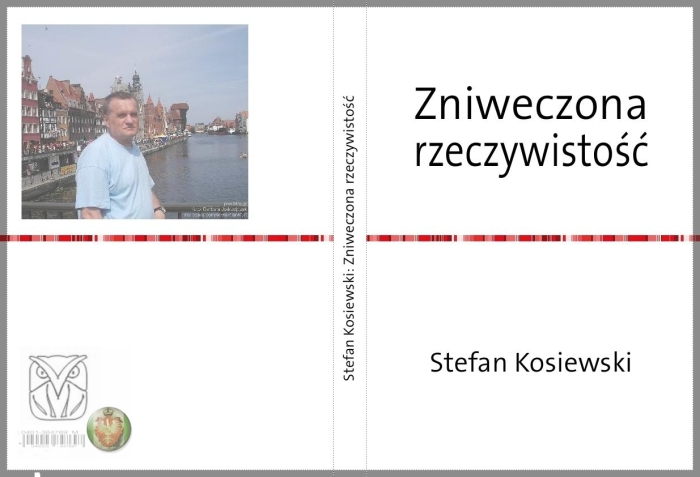 O rasach istot żyjących PDO261 po Myśli Platona TIMAJOS VI Zniweczona Rzeczywistość von Stefan Kosiewski ZECh CANTODCLVIII