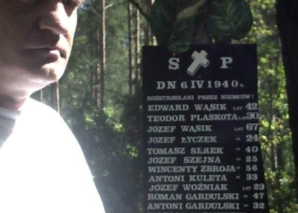 zbrodnie Wehrmachtu na Narodzie Polskim – do Premiera RP Pana Kazimierza Marcinkiewicza. Frankfurt, 9.11.2005r.