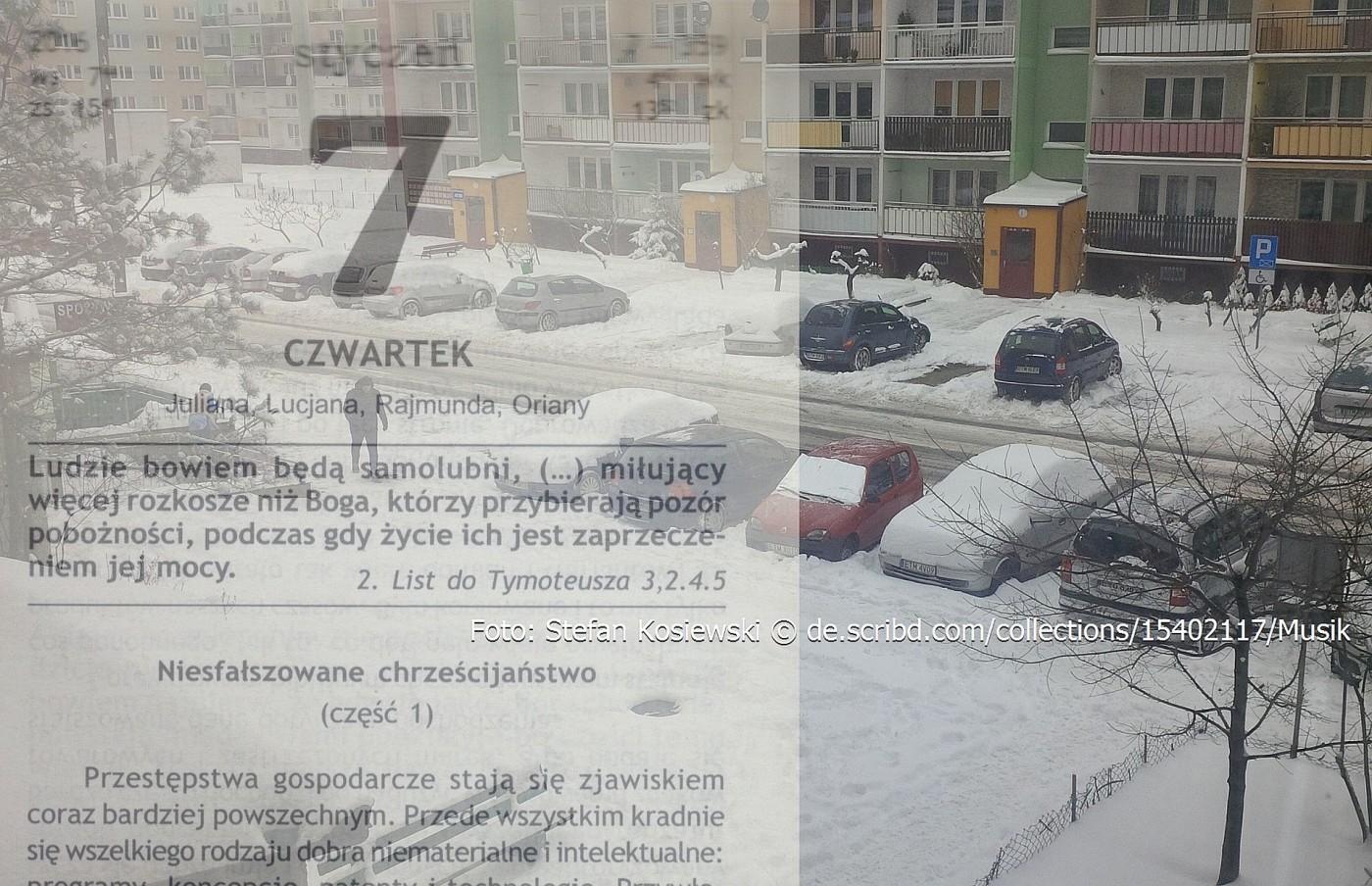 7 stycznia 2016 Andrzej Duda-Zderzak