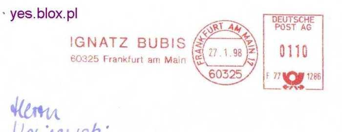 bubis
