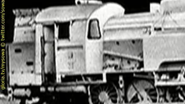 Skąd wzięła się Biała Lokomotywa Stachury w tomiku Piosenki 1973r.?