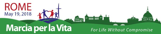 rome may 2018