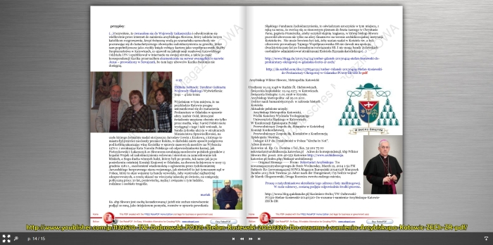 Screenshot_2019-08-02 TW Dabrowski FO321 Stefan Kosiewski 20140320 Do rozumu i sumienia Arcybiskupa Katowic ZECh ZR pdf PDF[...](1)