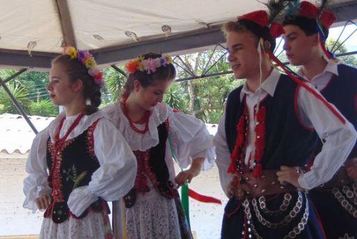 festiwal czarnej polewki Aurea