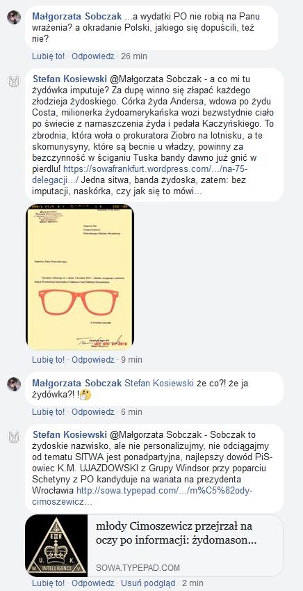 DARMOZJADY - Malgorzata Sobczak