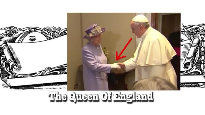 franciszek masoinski znak krolowa