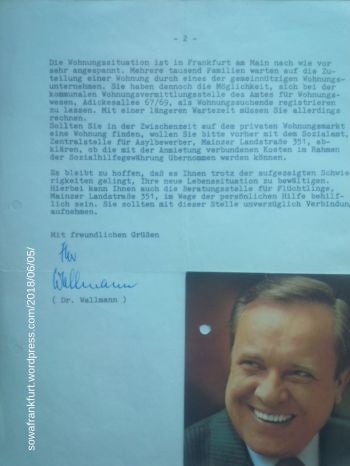 wallmann 1983