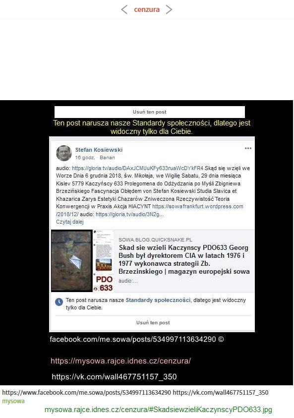 cenzur Screenshot_2018-12-07 cenzura – sowa – album na Rajčeti