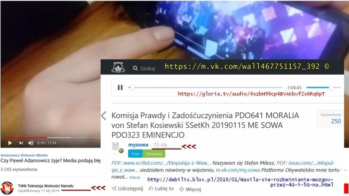 15 stycznia pdo641 pdo642 screenshot_2019-01-20 czy pawel adamowicz zyje orlowski bienko17 stycznia 2019
