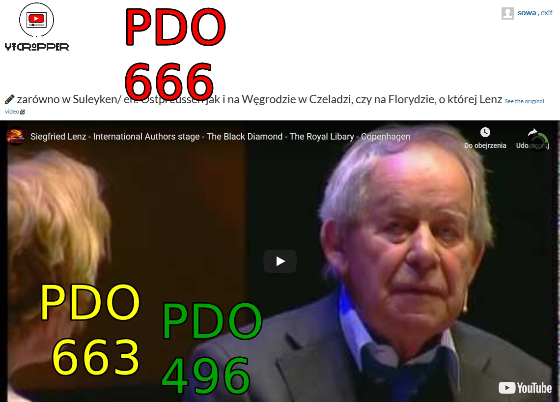 PDO496 PDO663 PDO666 Screenshot_2019-05-06 ytCropper Siegfried Lenz - International Authors stage - The Black Diamond - The Royal Libary - Copen[...]