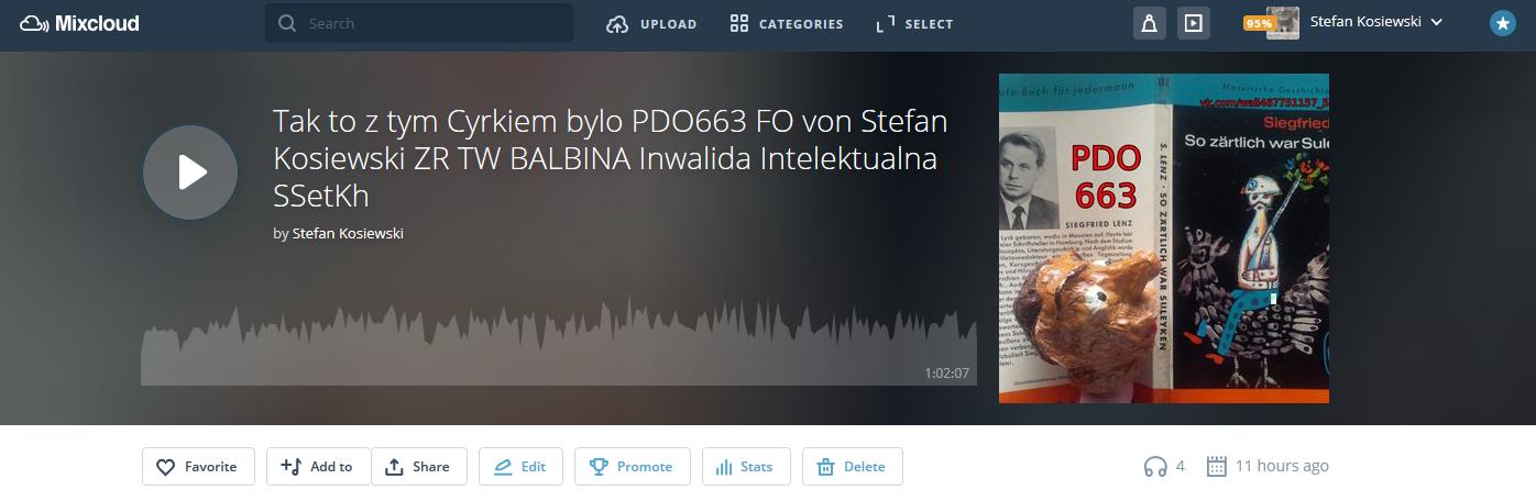 Screenshot_2019-05-06 Tak to z tym Cyrkiem bylo PDO663 FO von Stefan Kosiewski ZR TW BALBINA Inwalida Intelektualna SSetKh