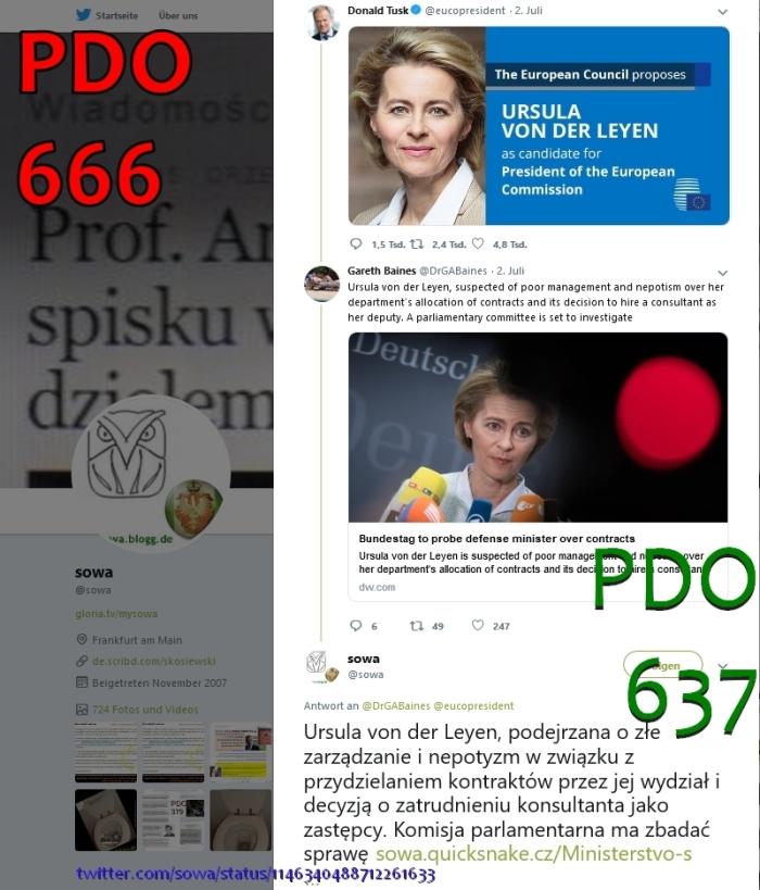 PDO637 PDO666