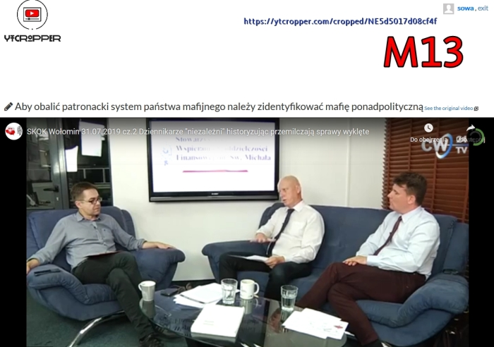 M13 Screenshot_2019-08-11 ytCropper SKOK Wołomin 31 07 2019 cz 2 Dziennikarze (2)