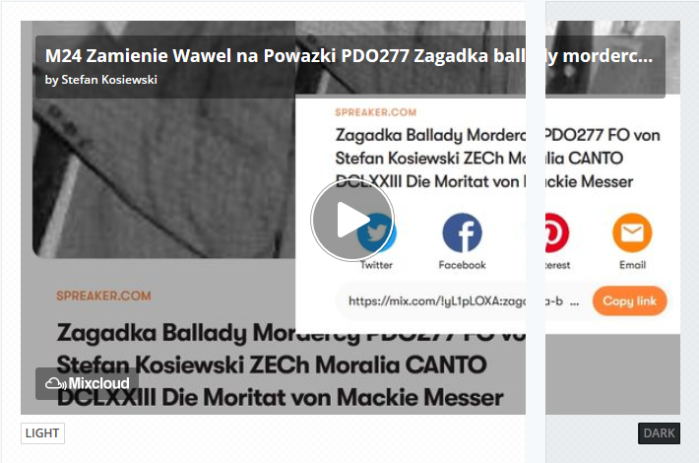 Screenshot_2019-11-16 M24 Zamienie Wawel na Powazki PDO277 Zagadka ballady mordercy PDO278 Ekspulsja z Wawelu PDO657