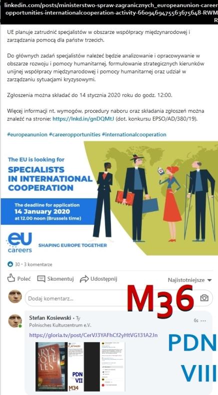 M36 PDNVIII Screenshot_2019-12-11 Ministerstwo Spraw Zagranicznych IOmówienie LinkedIn(1)