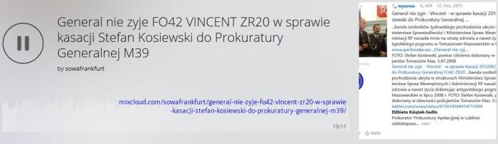 Screenshot_2020-01-18 General nie zyje FO42 VINCENT ZR20 w sprawie kasacji Stefan Kosiewski do Prokuratury Generalnej M39