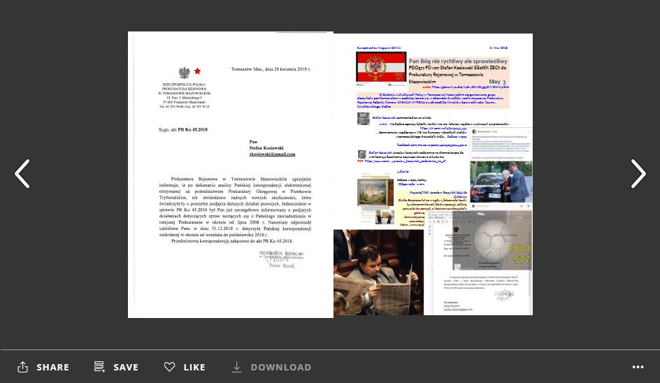 Screenshot_2020-05-13 Czy Zbigniew Ziobro rzadzi sie w interesie mafijnych PDO577 FO von Stefan Kosiewski PK I Ko1 521 201(2)